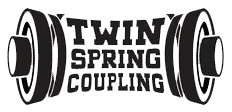 Twin Spring Coupling – Flexible coupling replacement